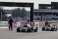 Le Mans: Di Resta su una delle tre Oreca di United Autosports