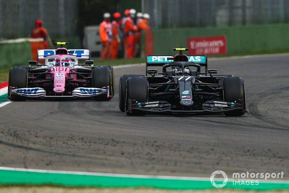 Copie en F1 : la FIA dévoile les interdictions pour 2021