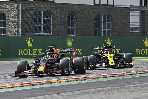 Renault cree que Red Bull está fallando en su enfoque en la F1