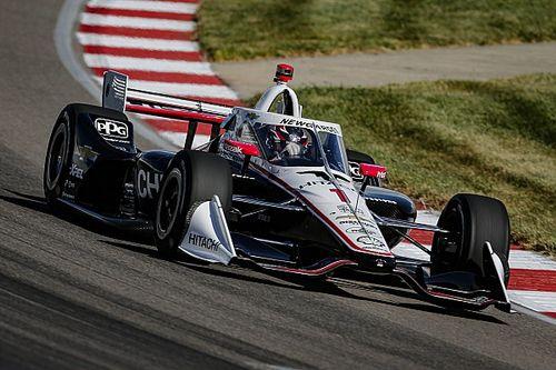 """ゲートウェイ・レース2:周回遅れも抜けない""""膠着""""レースをニューガーデン制す。佐藤琢磨9位"""