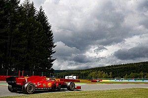 """フェラーリ代表、チームの""""危機""""を否定「嵐の真っ只中にはいるが……」"""