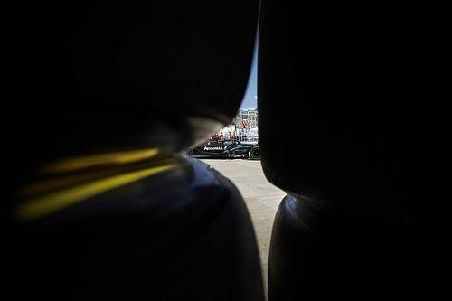 GALERÍA: Viernes de F1 en el GP de Rusia