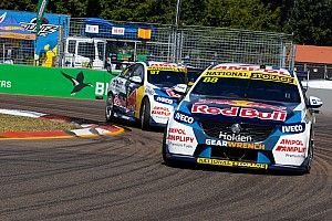 Whincup didn't expect team orders