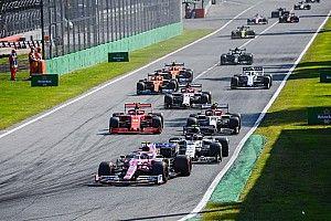 Live bei Sky: Alle TV-Infos zum Formel-1-Rennen in Monza 2021!