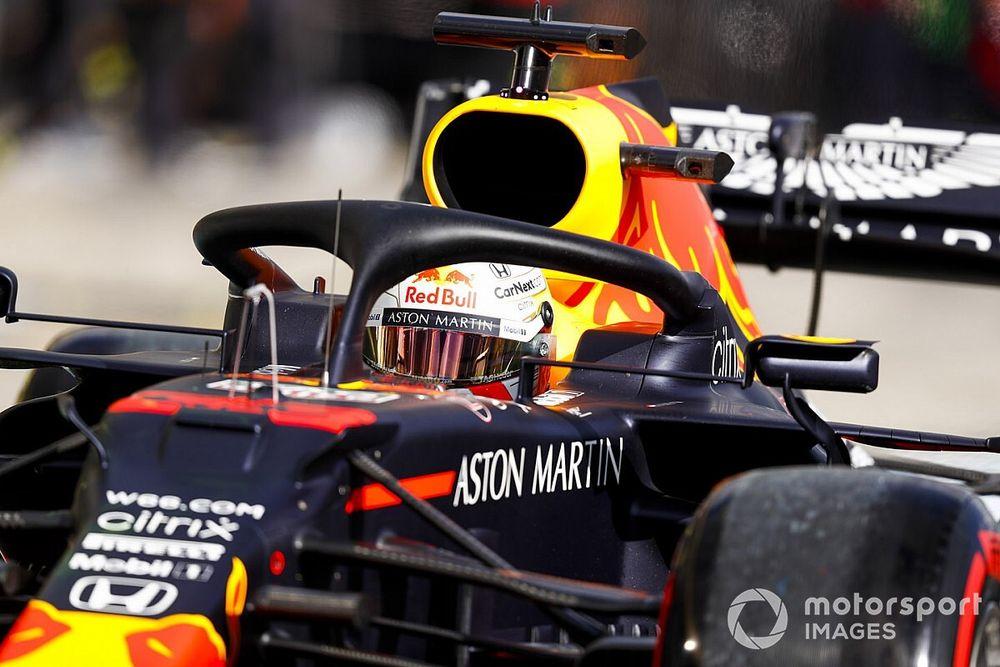 Verstappen en Hamilton: Minder trainingstijd interessant voor F1