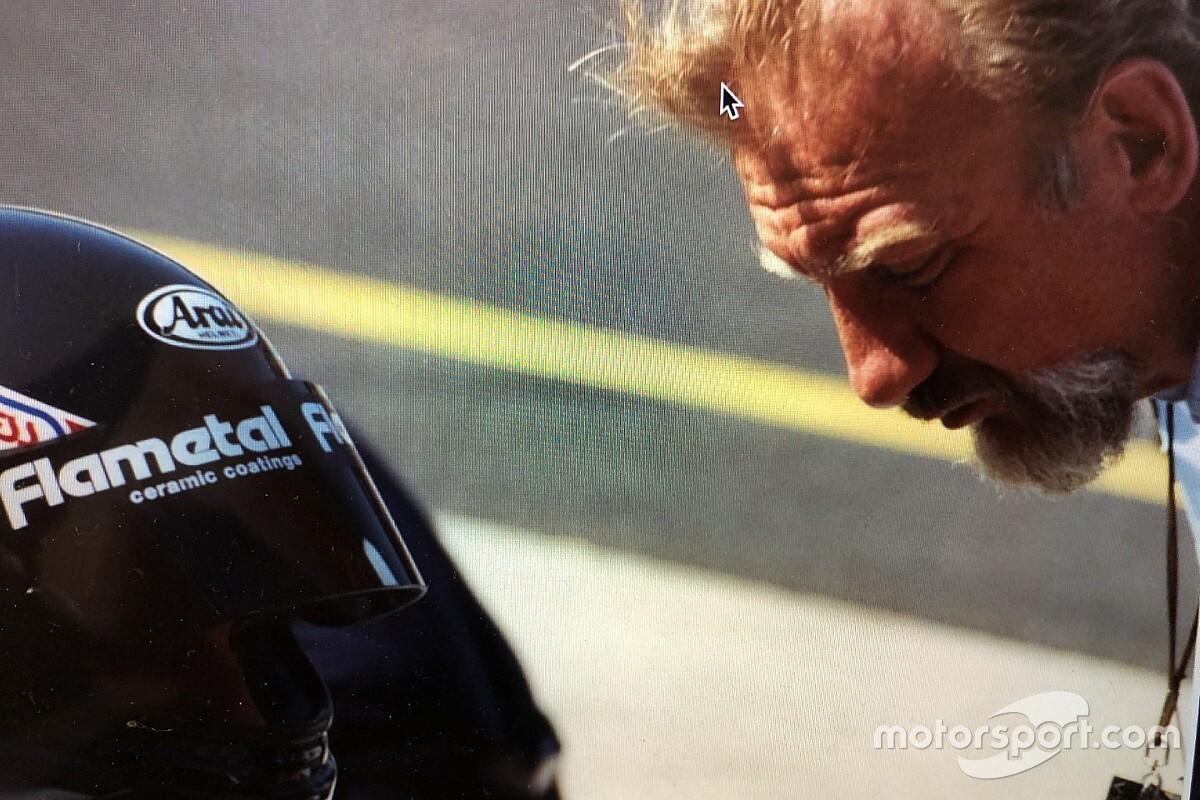 E' morto l'ingegner Carletti ex di Ferrari e Minardi