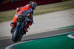 LIVE MotoGP, Gran Premio di Aragon: Libere 4 e Qualifiche
