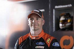 Tickford announces Holdsworth split