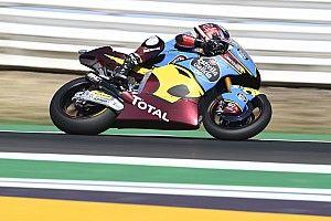 Moto2-Qualifying in Misano: Pole für Sam Lowes, aber Start aus Boxengasse