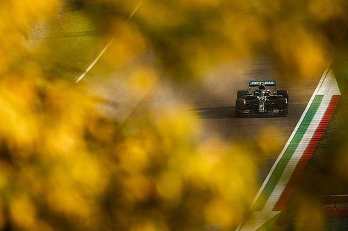 LIVE F1 - Suivez le Grand Prix d'Émilie-Romagne en direct