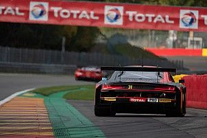 Spa 24 Hours makes U-turn on track limits policy