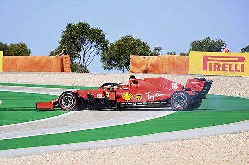 Las mejores fotos del sábado del GP de Portugal