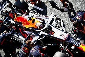 Red Bull, 2022'de kullanacağı motora kendi adını verecek!