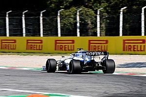 "Russell: ""Monza, Williams'a uymuyor"""