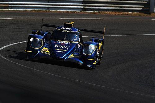 Vandoorne de retour en WEC et aux 24H du Mans