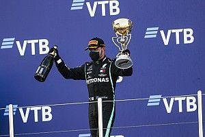 2020 Rusya GP: Hamilton ceza aldı, Bottas rahat şekilde kazandı!