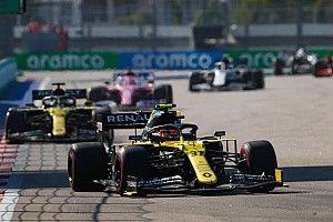 Ricciardo confiant: Renault peut désormais être compétitif partout