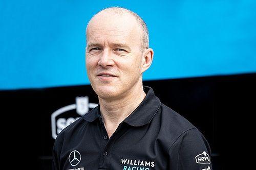 Roberts Lepas Kursi Pimpinan Tim Williams F1