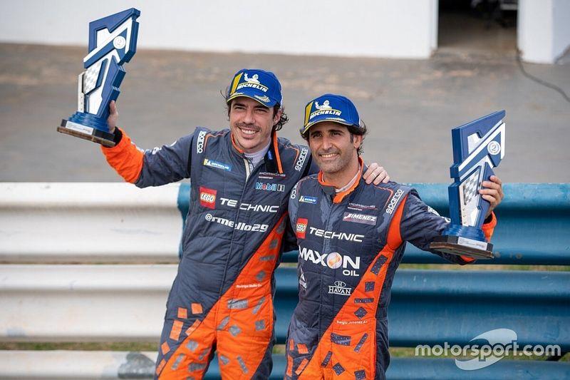 Porsche Endurance Series vê Rodrigo Mello cumprir meta e ampliar lista de pódios em 2020