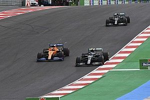 F1 chiefs give green light to Portuguese GP in 2021