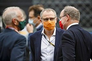 "Domenicali: F1 needs ""active role"" in highlighting social issues"