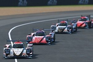 24H du Mans virtuelles : la course ultime d'endurance eSport