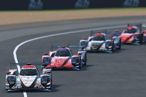 24H du Mans virtuelles : la course ultime d'endurance eSport
