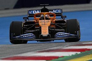 """Sainz: """"Racing Point, orta grubun çok önünde"""""""