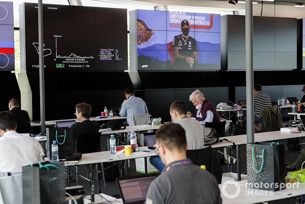 В России запустили легальные онлайн-трансляции Формулы 1. Цена – 500 рублей в месяц