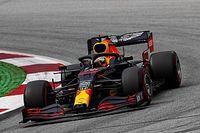 """Red Bull: """"Erg lastig om DAS dit jaar nog op onze auto te krijgen"""""""