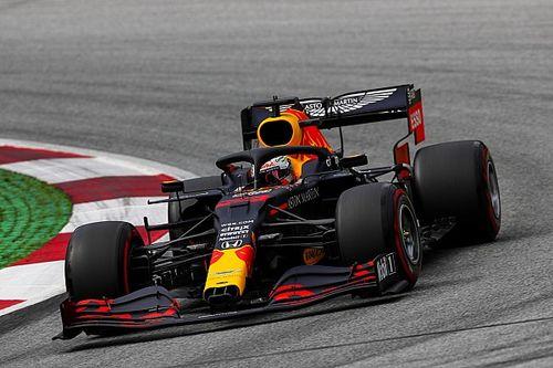Verstappen culpa a un alerón roto de la diferencia con Mercedes