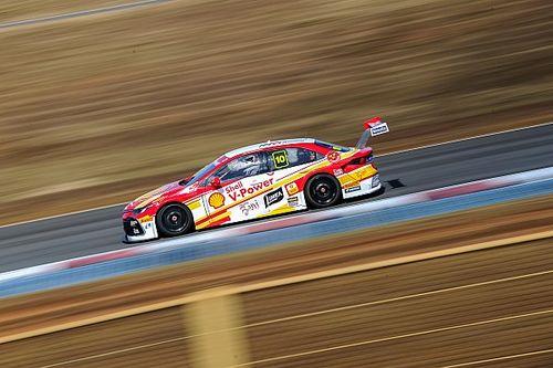 Após vitória na estreia, Shell volta à Stock Car em jornada dupla no fim de semana do Milhão