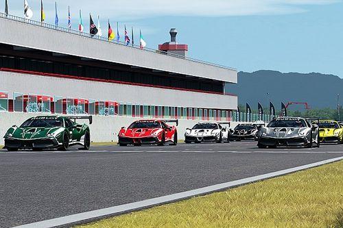 Ecco la Ferrari Esports Series: il Cavallino a caccia di talenti