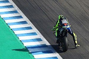 Fotogallery MotoGP: le Prove Libere del GP di Andalusia