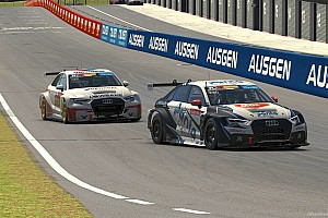 Sutton wins Bathurst eSport Cup thriller