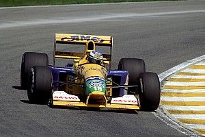 Top 10: Ugliest race-winning F1 cars