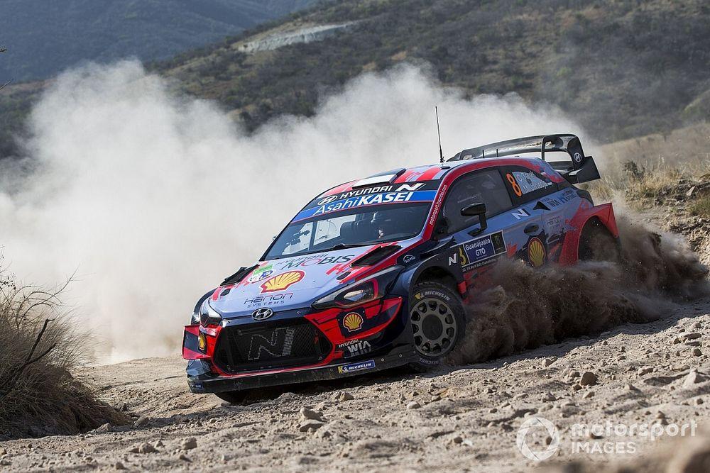 FIA et équipes espèrent encore sauver la saison 2020 de WRC