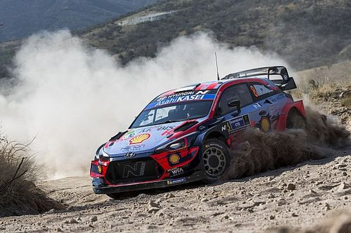 El WRC intenta cuadrar su calendario 2020