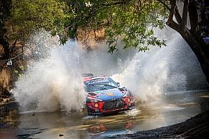 WRC: ecco perché il Rally Nuova Zelanda può essere cancellato