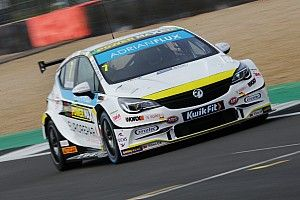 Vauxhall BTCC squad returns with one-car effort
