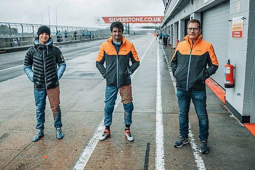 """McLaren será """"un libro abierto"""" con Sainz pese a su salida"""