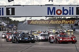 Sebring 12 Hours: The full grid line-up in pictures