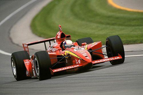 Cuando Montoya creyó que no llegaría a la F1