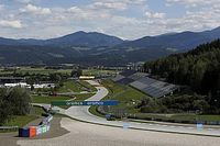Live: Follow the Austrian Grand Prix as it happens