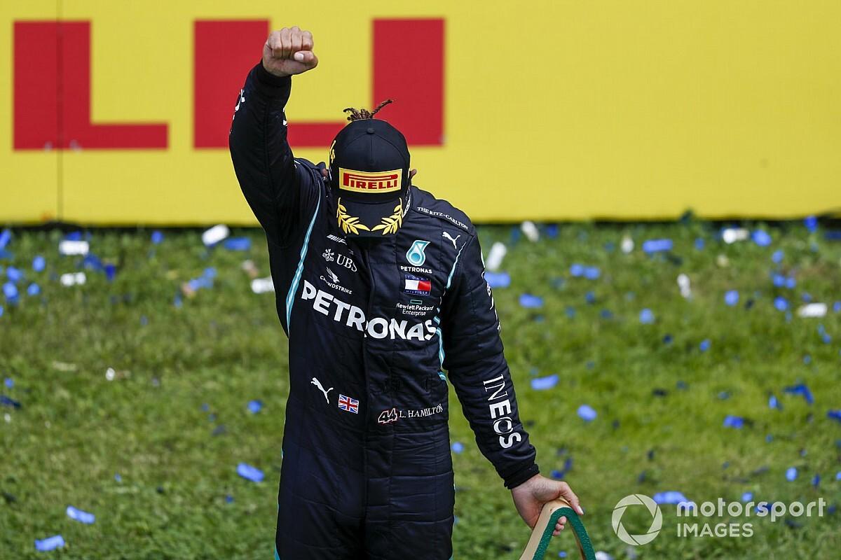 Lewis Hamilton egyszemélyes harca a Forma-1 világával, az FIA-vel és a motorsport öregjeivel