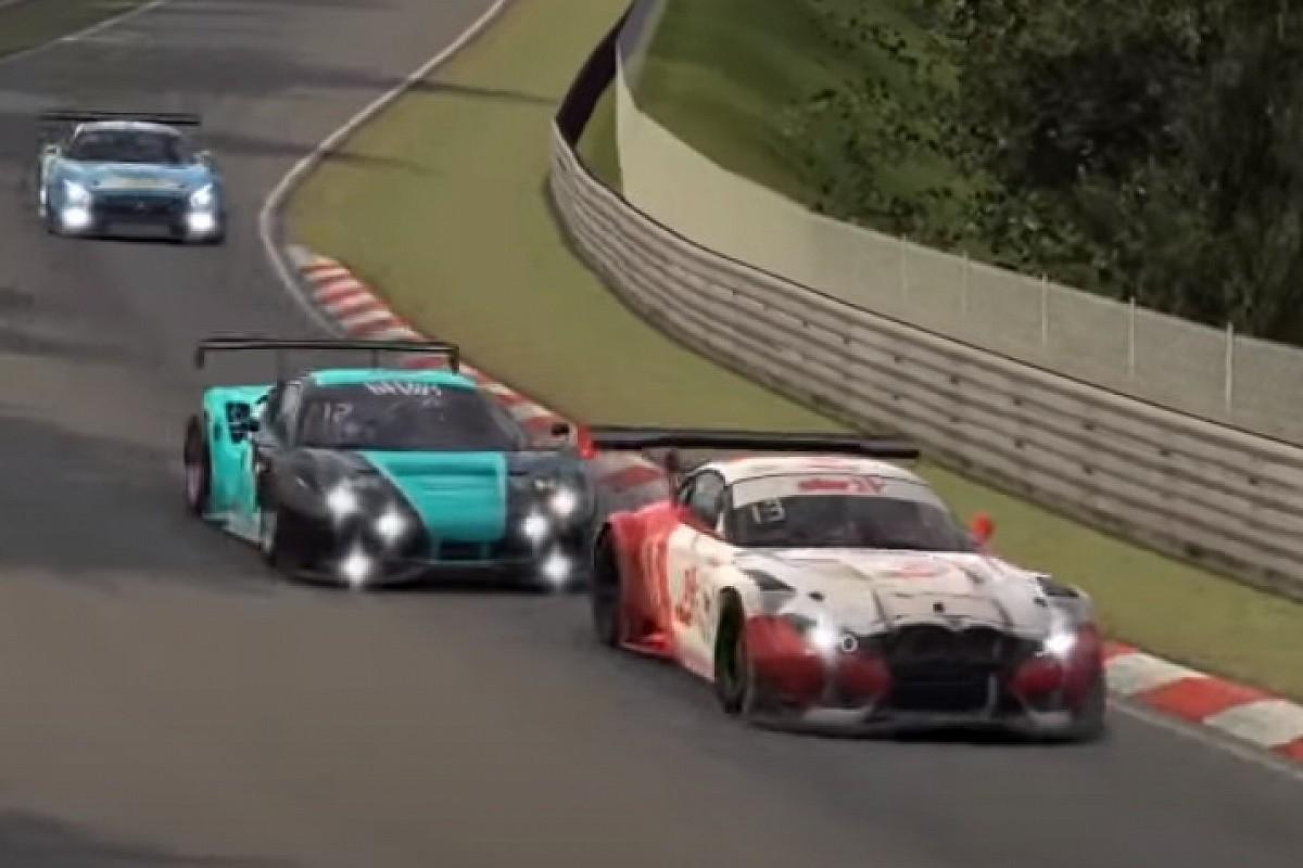 Zespół z Ustronia wygrał 24 godziny Nürburgringu