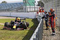 """Red Bull : Albon a besoin d'un """"week-end ennuyeux"""""""