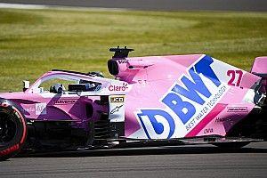 McLaren: Fontos a Racing Point másolási ügyének tisztázása…