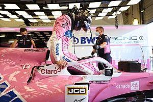 Reconstructie: Hoe Hülkenberg terugkeerde in de Formule 1