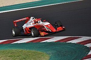 Formula Regional, Misano, Gara 1: Rasmussen si impone nel caos